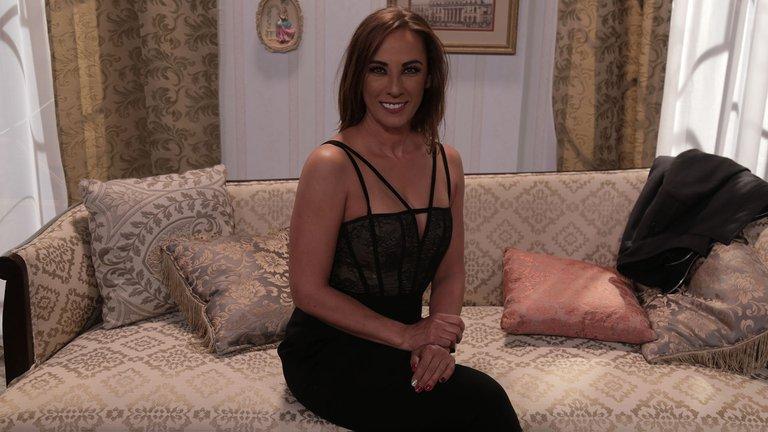 Consuelo Duval reveló que rechazó millones por posar desnuda