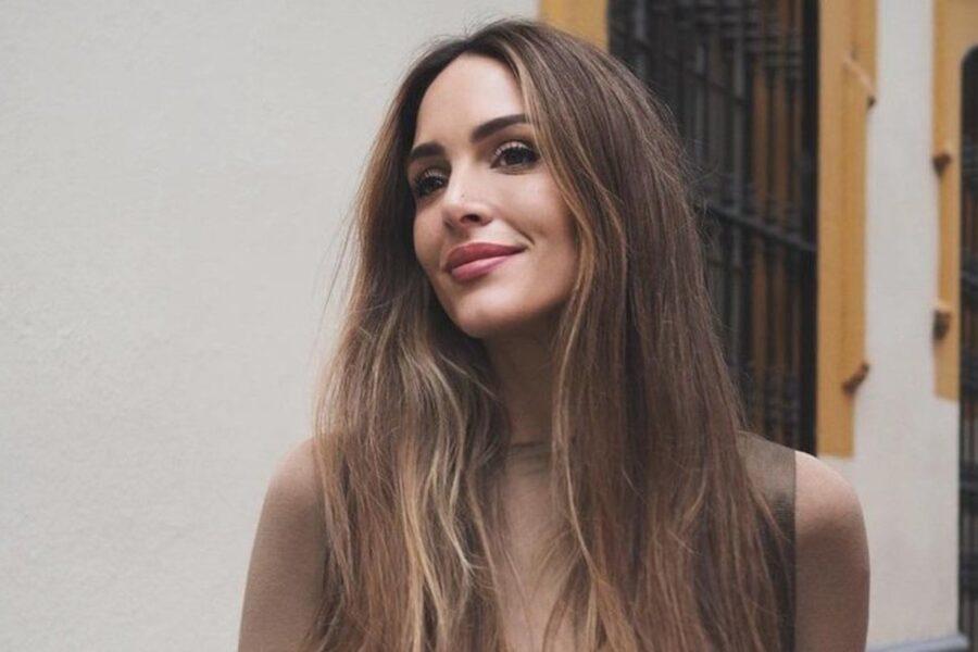 Rocío Osorno se desnuda en medio del comienzo de una nueva etapa en su vida